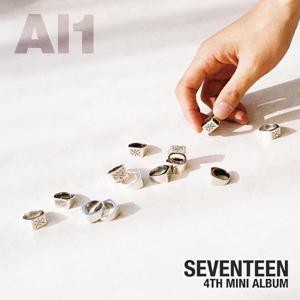 4th Mini Album : Al1