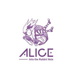 Alice Into The Rabbit Hole