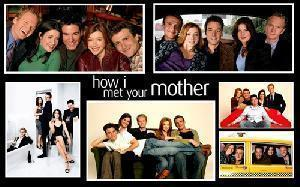 good-bye, 「How I Met Your Mother(2005-2014)」!